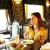 Petit-déjeuner bien équilibré du Maharajas' Express