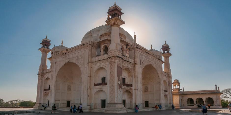 Petit Taj Mahal