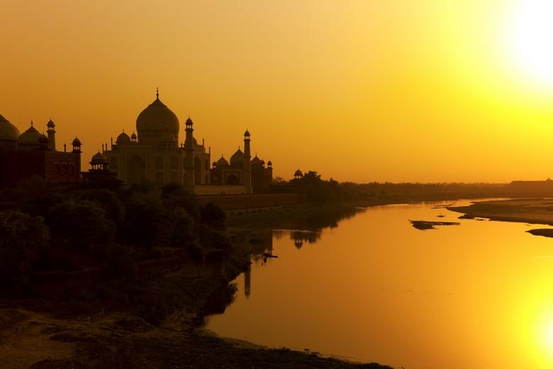 Image mythiqute d'Agra