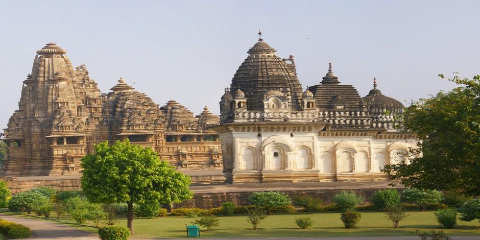 Temple de Parvati